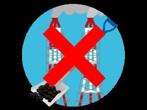 世界中で石炭火力発電所の閉鎖計画