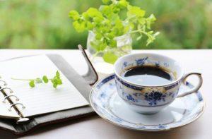 地球温暖化でコーヒーが飲めなくなる