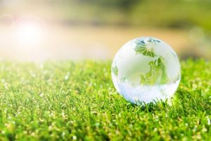 地球温暖化防止に関する社会動向
