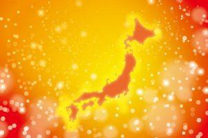 日本の気候変動