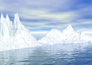 二酸化炭素と地球